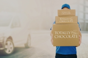 Chocolate Gifts For Delivery: Where & How Are Totally Chocolate Orders Shipped?