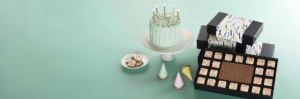 Fun and interesting alternatives to birthday cakes and cupcakes