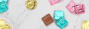 Personalized Chocolate Bars to Create a Lasting Impression at Trade Shows