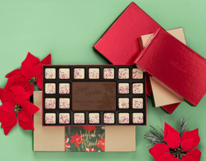 Customizing gifts in an on-demand world