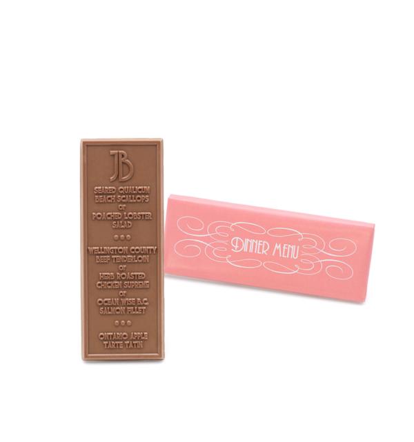 wedding-fully-custom-chocolate-1025-classic-2-5-wrapper-bar-dinner-menu