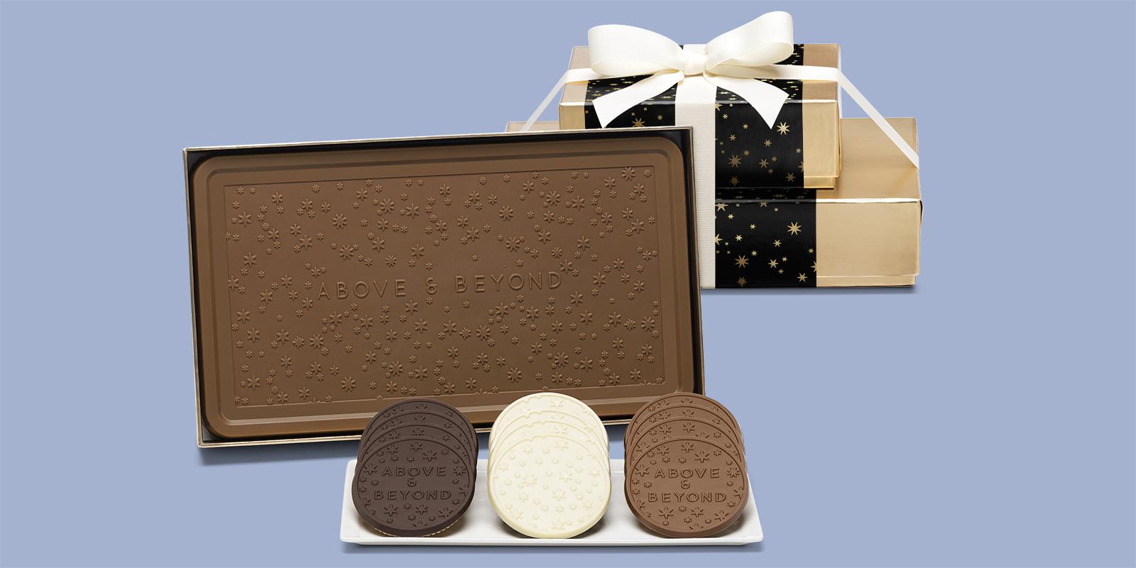 Kosher business gifts - appreciation