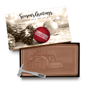 The Benefits of Using Your Own Branding on Gifts