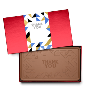 Treat Your Employees With Custom Chocolate to Show Your Appreciation