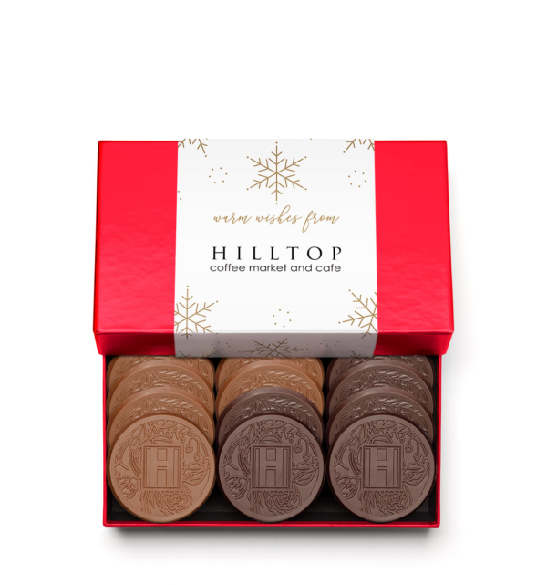 fully-custom-chocolate-4012-12-piece-cookie-set-band-hilltop-holiday