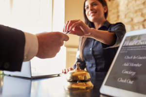 4 Ways to Create a Memorable Guest Experience