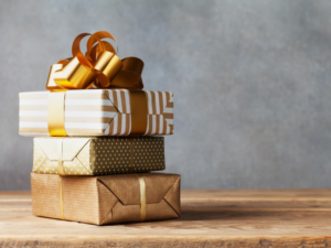 Top Gifting Trends of 2020
